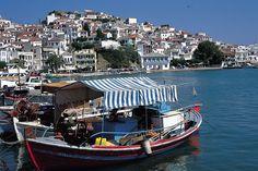 Milina Flotilla Sailing Holidays #sunsail