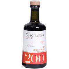 Las Doscientas 200 Picual