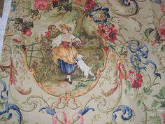 Fragonard French Fabric