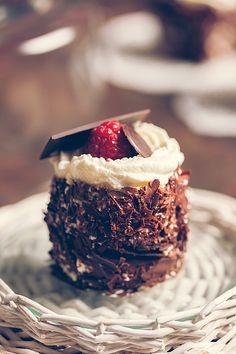 Cro'K'mou, blog culinaire: Oh mon Merveilleux !