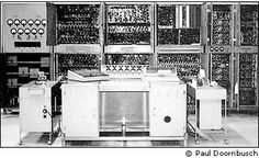 In 1947, Maston Beard and Trevor Pearcey led a research group at the Sydney-based Radiophysics Laboratory of the Council for Scientific and Industrial Research [known as CSIRO* today], to design and build the first Australian electronic computer.