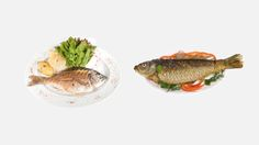 Very High Triglycerides Tip: Fish