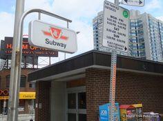Toronto Neighbourhood Guide - Neighbourhoods