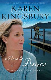 Another awesome book by Karen Kingsbury, I just love her books.