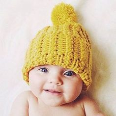 Problem: Winter is coming. Solution: 20 cozy/comfy/cute hats for the teeny tiniest babes in your life today on #MINIMODE #hats Shop now via link in bio #babymode