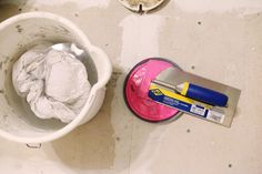 How to waterproof a shower for tiling – Bower Power – Marble Bathroom Dreams