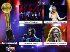 festival eurovisão da canção 2013 youtube