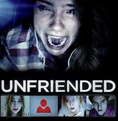 Horror author Fiona J.R. Titchenell joins Mario Lanza to appreciate one of the most innovative and creative #horror movies of recent years, 2015's Skype session from hell, #Unfriended.