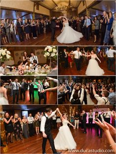 normandy farm hotel wedding reception