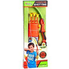 Lukostrelecký set pre deti