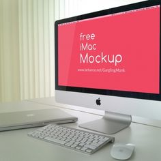 Download free high quality Free iMac Mockup PSD - Psd Files. No waiting time required! Fast download.