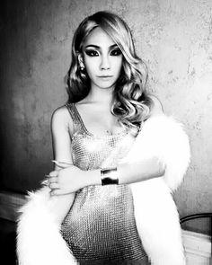 2NE1 투애니원 || CL 씨엘