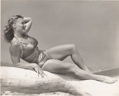 Abbye Pudgy Stockton - the original female bodybuilder