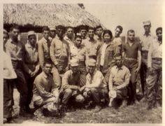 """En los años sesenta cerca de treinta mil jóvenes fueron internados en campos de trabajo forzado. Las vejaciones que tuvieron lugar en las UMAP, en nombre de la """"higiene social"""", dan cuenta del componente homofóbico de la Revolución cubana."""