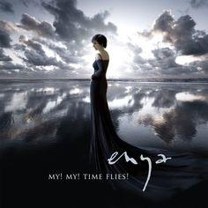 Lovely Enya Album Cover