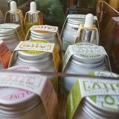 Face Care, Container, Food, Facials, Facial Care, Eten, Meals, Canisters, Spa Facial