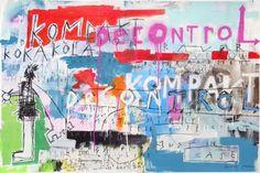 "Saatchi Art Artist Andy Shaw; Painting, ""Decontrol"" #art"