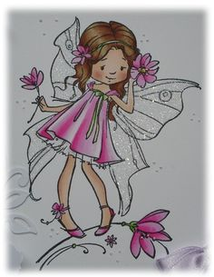 Fairy Drawings, Disney Drawings, Cute Drawings, Doodle Art Drawing, Zentangle Drawings, Cute Fairy, Baby Fairy, Fairy Clipart, Blog Live