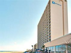 Virginia Beach (VA) Wyndham Virginia Beach Oceanfront United States, North America Wyndham Virginia Beach Oceanfront is perfectly located for both business and leisure guests in Virginia Beach (VA). The hotel has everything you need for a comfortable stay. Free Wi-Fi in all rooms, 24-hour front desk, facilities for disabled guests, express check-in/check-out, luggage storage are just some of the facilities on offer. Television LCD/plasma screen, air conditioning, heating, wake...
