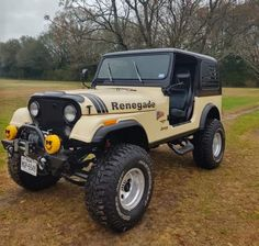 Cj Jeep, Jeep Suv, Jeep Wrangler, 4x4 Tires, Monster Trucks, Personal Style, Garage, Cars, Carport Garage