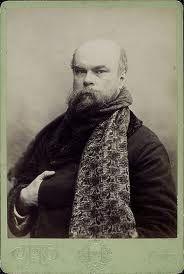 """Claude Debussy et Gabriel Fauré ont été inspirés par le poème de Paul Verlaine """" Clair de lune""""   """" Votre âme est un paysage choisi...""""   Paul Verlaine, Fêtes galantes"""