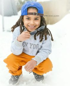 Check this little guy out @princejamen .... #kidswithlocs #locs #locstyles #natural #longhair #kidswithhair #Teamnatural #naturalhair #LocNation #LocNationTheMovement