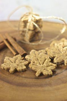 Homemade Speculoos Cookies {vegan}   Kneading Home