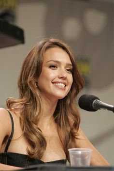 Jessica Alba at event of Good Luck Chuck