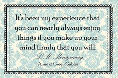 anne of green gables quotes - Bing Images