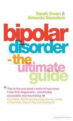 bipolar disorder the ultimate guide