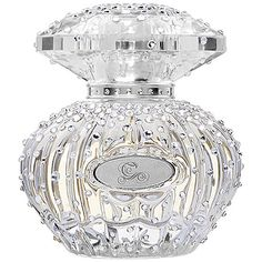 "Disney Cinderella Collection ""So This Is Love"" Swarovski Edition Perfume"