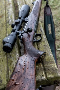 Hunt with your eyes first Weapons Guns, Guns And Ammo, Armas Wallpaper, Mobile Wallpaper, Firearms, Shotguns, Bolt Action Rifle, Air Rifle, Military Guns