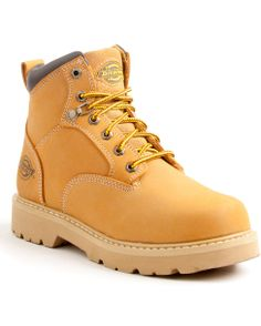 best work boots for men specially in the construction working