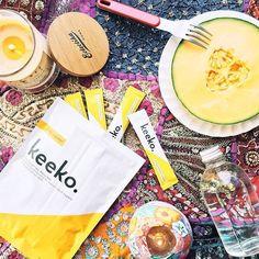 Keeko Oil - Organic Coconut Oil Pulling - Instagram: keekooil - Nichify Username: Keeko