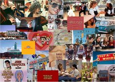 Mac Wallpaper Desktop, Cute Laptop Wallpaper, Vintage Desktop Wallpapers, Wallpaper Notebook, Aesthetic Desktop Wallpaper, Macbook Wallpaper, Retro Wallpaper, Wallpaper Quotes, Collage Background