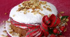 This is the cake that we make for the New Year. The tradition started about 1500 years ago, and if you wish to read it so that I don't take up more of your time here go to: The Tradition of the Vasilopita. We put a coin baked inside the vasilopita Greek Christmas, Christmas Breakfast, Christmas Sweets, Christmas Time, Christmas Cooking, Greek Desserts, Greek Recipes, Desert Recipes, Vasilopita Cake