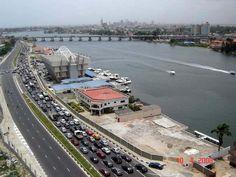 Victoria Island,Lagos Nigeria