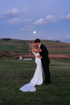 Seacliff House Gerringong Wedding - Gemaya + Tim - The Evoke Company Summer Wedding, Diy Wedding, Wedding Day, Young Wedding, Wedding Goals, Wedding Pictures, Farm Wedding Photos, Def Not, Dream Wedding Dresses