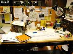 BuzzFact: 10 Office Hacks That'll Make You Look Busy & Hide The ...
