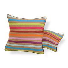 Swayam Cushion Cover Printed Set of Two - FabFurnish.com #DiwaliDecor #FabFurnish