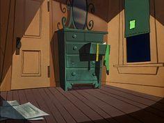 Animation Backgrounds 2: tom o'loughlin