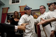 Vero's 'Top Chef' winners to offer take-out on Old Dixie