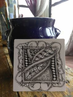 coffee & creativity: Made by Joey Challenge #173: My Guest Blogger Chal...