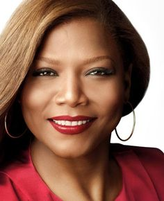 Queen Latifah clothing is unique, flattering, and always new and interesting. Queen Latifah fashion is smart and sexy, just like the Queen! Queen Latifah, Beautiful Black Women, Beautiful People, Gorgeous Lady, Beautiful Lips, Stunning Women, Divas, Girl Scouts Of America, Actrices Hollywood