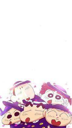 Sinchan Wallpaper, Cute Wallpaper Backgrounds, Disney Wallpaper, Cute Cartoon Pictures, Cute Couple Cartoon, Sinchan Cartoon, Best Friend Drawings, Cute Piglets, Crayon Shin Chan