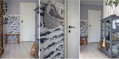 Jak zatrzymać lato w domu. ~ Od inspiracji do realizacji Ladder Decor, Ikea, Divider, Blog, Furniture, Home Decor, Decoration Home, Ikea Co, Room Decor