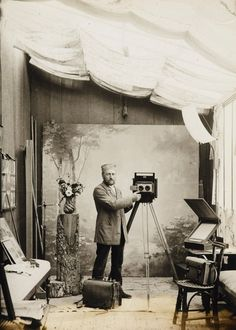 Atelier 1840: Skylight Studio