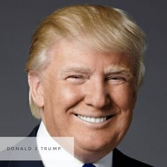 """Dearly Beloved, """"God doesn't have favorites"""" – 1 Peter 1:17 (CEV). He bestows favor, not favoritism. He does everything for a reason. Today, it's Donald Trump. Gloriou…"""