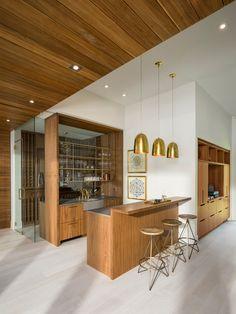 Holladay residence UT. THINK architecture Salt Lake City. Josh...