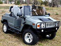 Custom Golf Carts » Golf Gooru